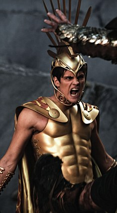 Immortals movie review Greeces mythology gets a kicking  Daily Mail Online