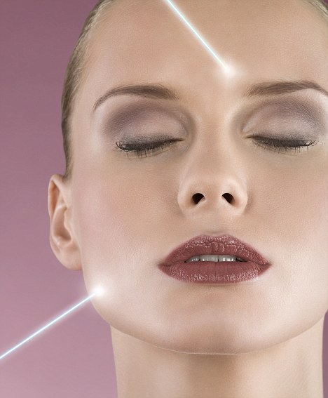 Acne Laser Treatment Cost  Laser Acne Scar Removal