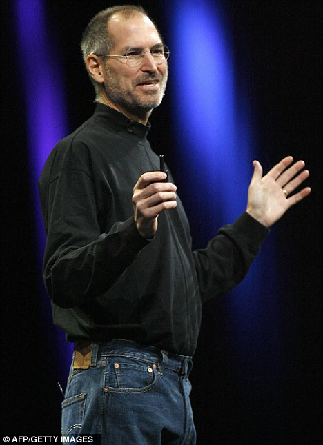 Icon: Steve Jobs' stunning career up until his death last month at the age of 56 is the stuff of legend