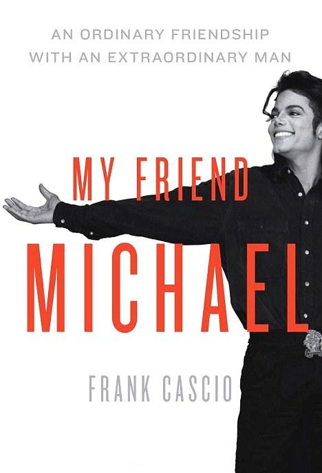 Revelador: Um novo livro mostra um lado de Michael Jackson que seus fãs provavelmente nunca soube sobre