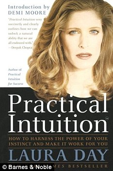 Practical Intuition By Laura Day Was Allegedly Compiled Adam Robinson