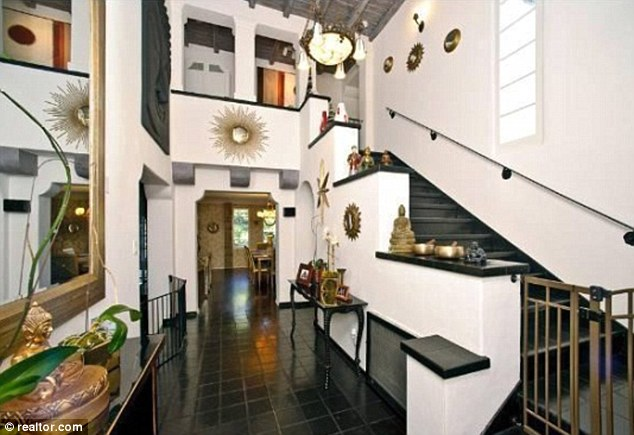 sofas for less uk sofa set come bed price simon helberg buys charlie sheen's mansion $3million ...