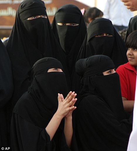 'No more virgins': A new report makes a devastating assessment of the impact that allowing women to drive would have on Saudi society