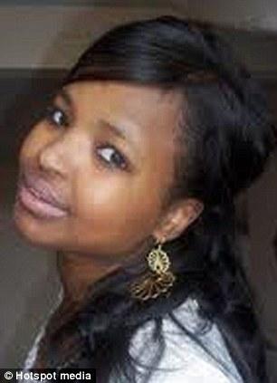 Attacker: Hibo Maxamed, 24