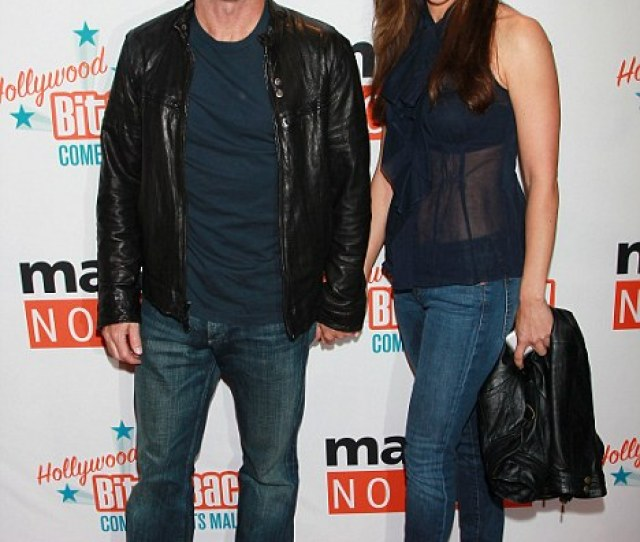 Married Long Time Survivor Host Jeff Probst Has Married His Girlfriend Lisa Ann Russell