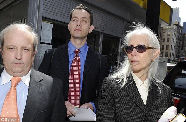 Roderick Covlin Is Suspected Of Murdering His Estranged