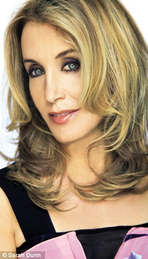 Desperate Housewives' Felicity Huffman On Being The