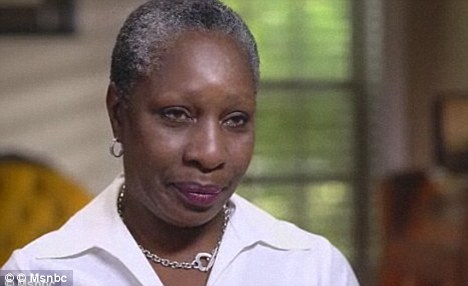 Victim: Elaine Riddick went on to become a successful entrepreneur despite being sterilized because she was deemed feeble-minded and promiscuous