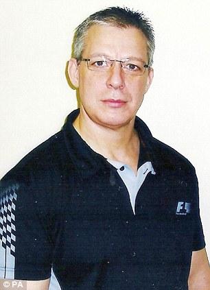 Jeremy Bamber caso de participación de los aranceles a su 'totalidad de la vida' por el asesinato es ir ante el TEDH junto a dos otros hombres