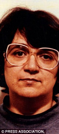 Rosemary West was convicted of 10 murders in 1995