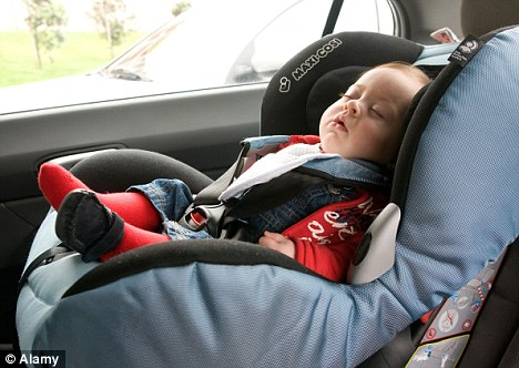 One-in-seven parents put their children at risk by placing ...