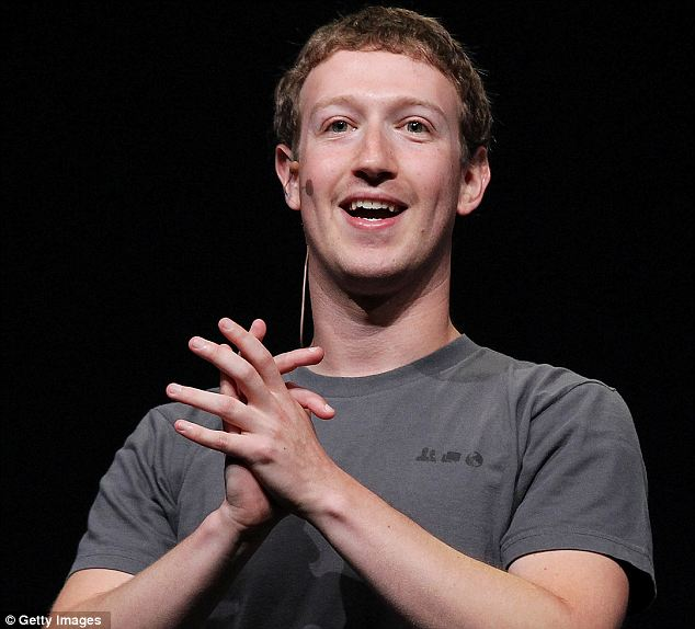 Already a billionaire on paper, Mark Zuckerberg could cash in a fortune on the open market as soon as Wednesday as Facebook is set to IPO with a value of $75-$100 billion