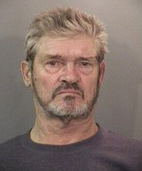 William Henry Oller Sr., 70, allegedly shot his son William Jr four times in order to make the younger man stop singing country music on his home karaoke machine