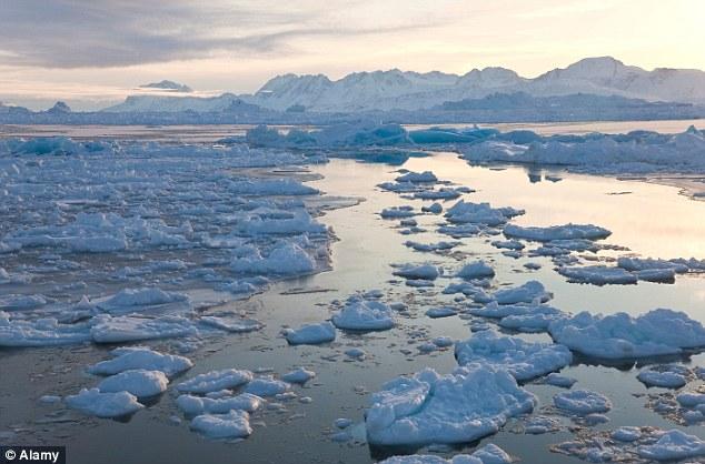 Derretendo: O escândalo 'climategate' provou a base instável científica do aquecimento global produzido pelo homem