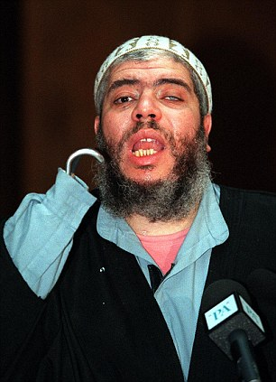 Abu Hamza could become the latest dangerous terror suspect to be released on bail