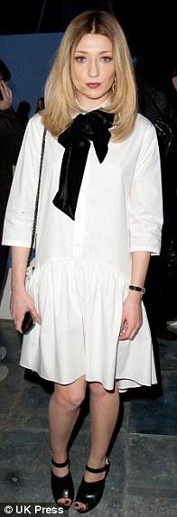 Ladylike: Nicola Roberts