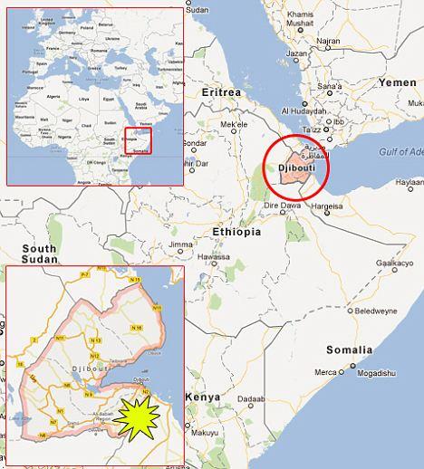 Horn Africa News
