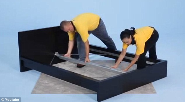 Ikea video guides Swedish company makes online clips