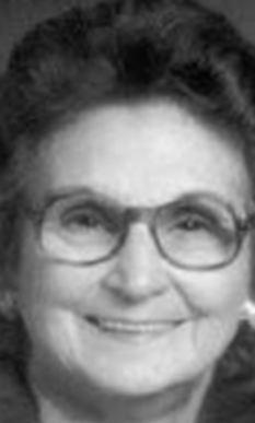 Sra. Anello, quien falleció el 11 Februay, era un nativo de Tampa que trabajaba en una fábrica de cigarros.