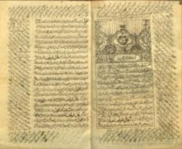 Revelation: Ancient manuscripts written by Arabic scholars have revealed abnormal weather patterns in Baghdad