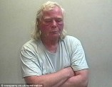 Harry Davey denied raping a 13-year-old for 20 years until advances in technology DNA meant he could deny it no longer