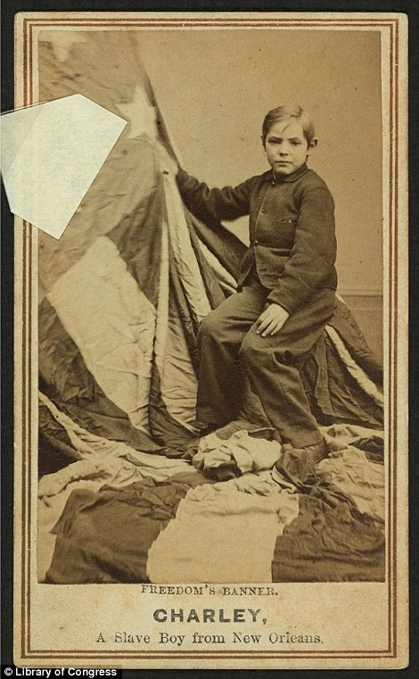 The 'white' Slave Children Of New Orleans Images Of Pale