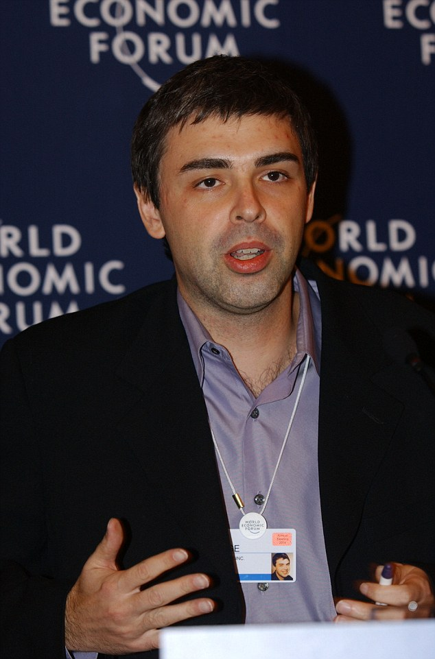 Google CEO Larry Page: A coalition of 50 consumer groups in the EU and the US has written to the CEO to protest against the company's new 'one size fits all' privacy policy