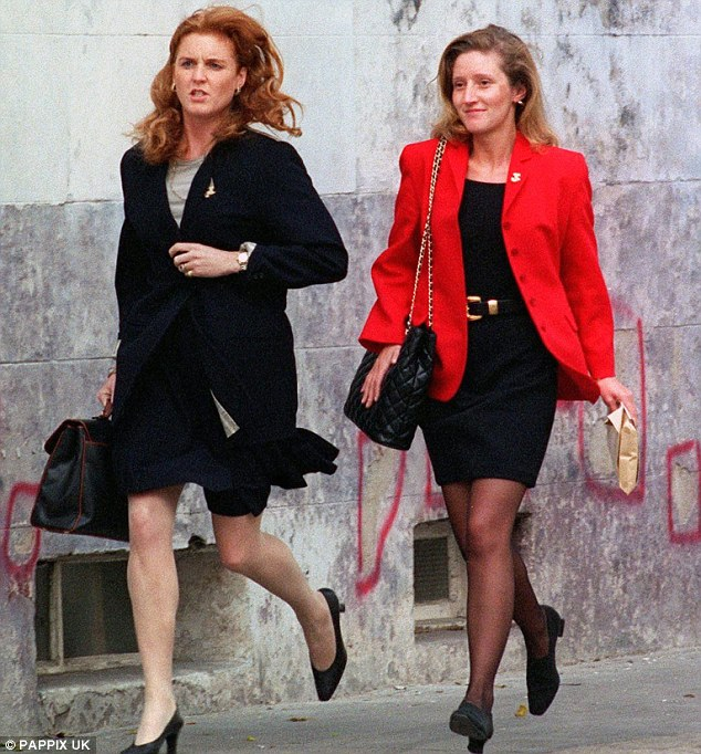 Fergies killer aide and a terrified man whos become her latest obsession  Daily Mail Online