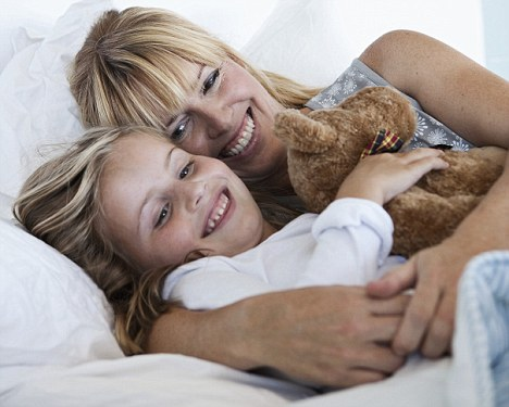 Life-long: Nuggets of advice passed on from mothers stay with children into adulthood