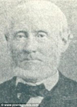 Victims: Andrew Borden
