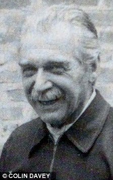 Josef Mengele, the Nazi known as the Angel of Death