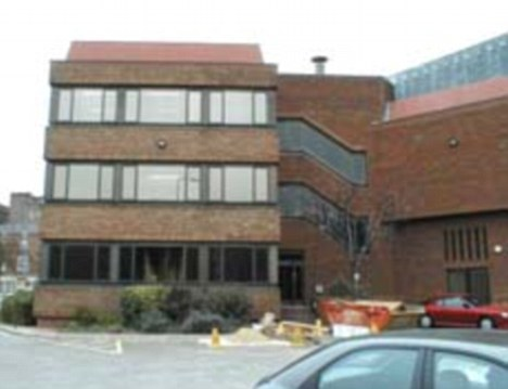 The men all made their first appearances in connection with the abuse ring at High Wycombe Magistrates Court