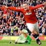 Manchester United V Fulham Live Daily Mail Online