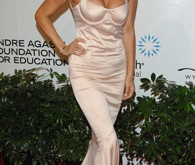 A Newer Model Yolanda Hadid May Attract Some Male Viewers To The Reality Show