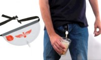 Freedom Flask: For the 'rowdy gentleman': The underwear ...