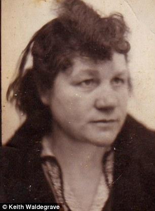 Charlotte Lobjoie