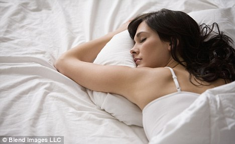 Sweet dreams: Vitamin B-6 may make people dream more vividly and help them recall the dreams the following morning, according to a study