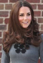 kate middleton's hair secret