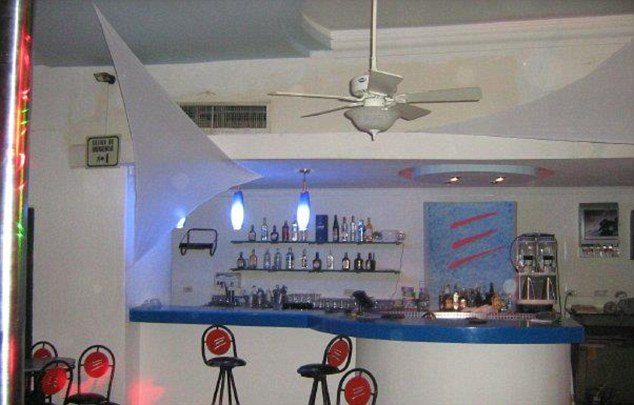 Pley Club, Cartagena, Colombia