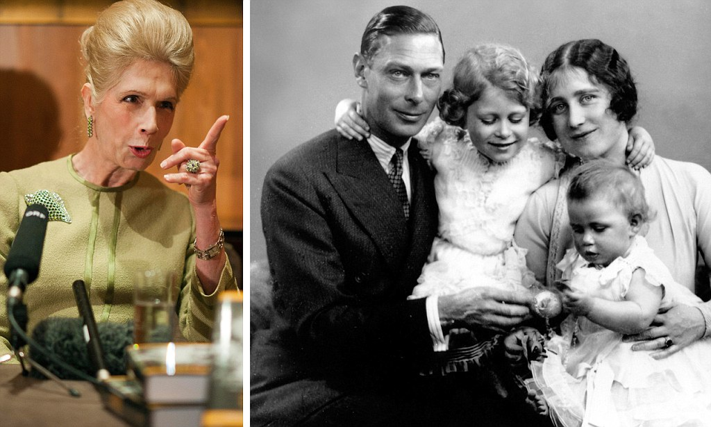 The Queen is set for a distraction to her Jubilee celebrations after some astonishing claims by