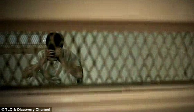 TV Series Gives Insight Into A Death Row Inmates Final 24 Hours Daily Mail Online
