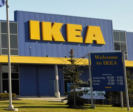 Claims: IKEA used the labour of East German political prisoners to make its furniture, it has been alleged