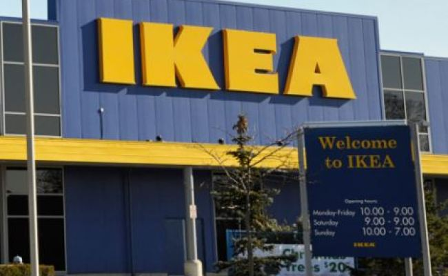 Ikea Used East German Political Prisoners Arrested By