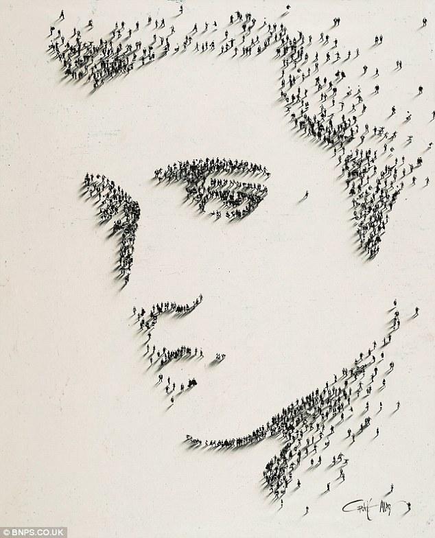 Craig Alan, Elvis Presley