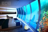 GeoGarage blog: Underwater hotel to be built in Dubai ...