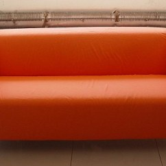 Orange Sofa Uk Ultimate Waterproof Suede Furniture Cover Sure Fit The Ikea Made By Political Prisoners In Stasi Camps Daily Sofas For Chain Are Produced At Germany