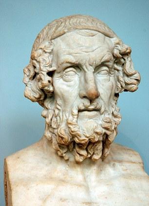 Quando o poeta grego Homero estava escrevendo The Odyssey em torno de 2.800 anos atrás, a Terra passou por um período de arrefecimento abrupto, causado pelo sol - eo mesmo poderia ocorrer novamente em breve