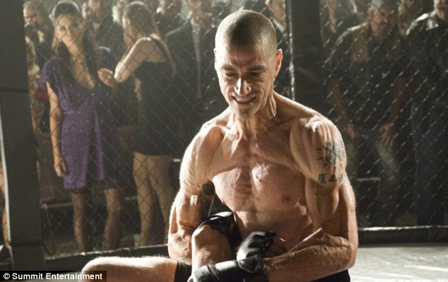 matthew fox has lost some weight and gained serious muscle for unrecognisable role in alex