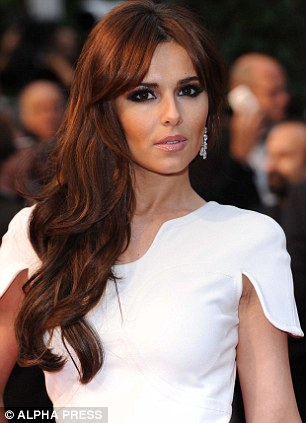 Cheryl Cole Says We Should Move On From Chris Browns