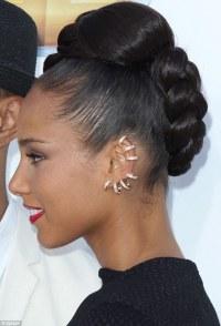 Billboard Music Awards 2012: Alicia Keys dons a pair of ...